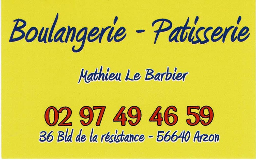 Boulangerie Le Barbier