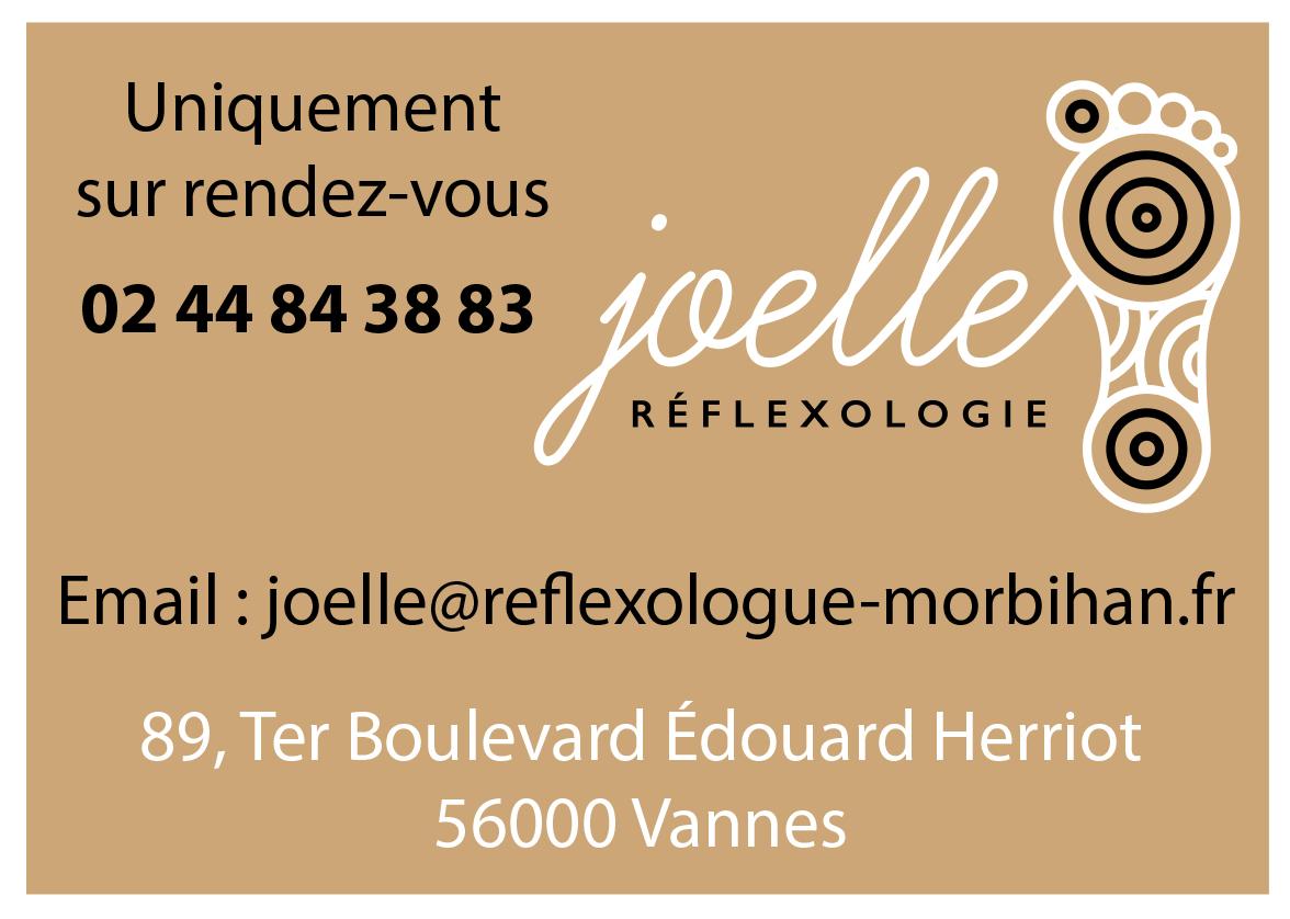 Joelle Reflexologie
