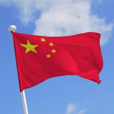 Chine 2013